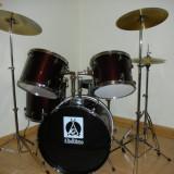 Instrumente percutie - Tobe Alto Ritmo