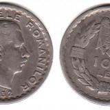 Monede Romania - * Moneda 100 lei 1932