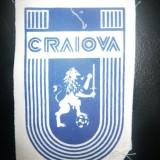Ecuson panza U Craiova