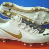 Ghete fotbal - Ghete de fotbal Nike Total 90 SHOOT II FG