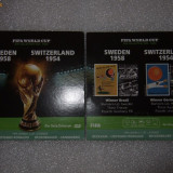 DVD FIFA World Cup 1954-1958 - Film Colectie