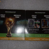DVD FIFA World Cup 1986-1990 - Film Colectie