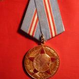 MEDALIA - 50 ANI - ARMATA URSS -1968
