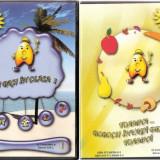 Soft pentru copii, Matematica/Stiinta - OKAZIE! set 2 CD-uri software educational gradinita si clasa I