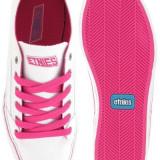 Adidasi Etnies RSS, noi, in cutie ( Adidas,Nike,Puma,Element,DC,Vans,Fallen,Etnies,Skate)