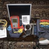 Electrocasnice - Amprobe PowerQualityAnalyzer DM III MultiTest Flex