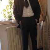 Costum Barbati Bonus 2 veste+lavaliera