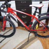 Bicicleta cannondale trail - Mountain Bike