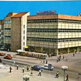 Ilustrata Targoviste, magazinul Muntenia