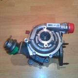 Vand turbina turbosuflanta GT1546LJS OPEL MOVANO 2.3 cdti 100, 125 cp