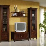 Mobila living - Program ORLANDO Colonial Mobila din lemn masiv origine Brazilia