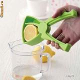 Storcator mecanic de citrice