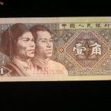 Bancnota Straine - BB - CHINA