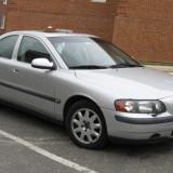 Dezmembrez volvo s60 2, 4 benzina 2002 orice piesa - Dezmembrari Volvo