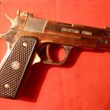 Bricheta Zippo - Bricheta Pistol Metalica - 12, 5 x 9 cm