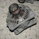 Alternator VALEO part 2541815A VW part 0***G - Alternator auto, Volkswagen