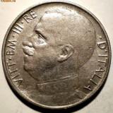 E.024 ITALIA VITTORIO EMANUELE III 50 CENTESIMI 1920 MUCHIE ZIMTATA, Europa, An: 1920, Nichel