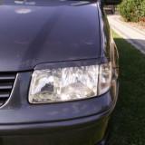 Vand set pleoape VW Polo 6N2