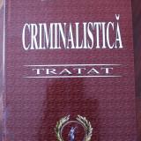 Criminalistica - Lazar Carjan - Carte Drept penal