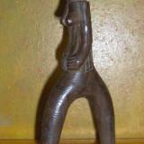 STATUETA AFRICANA REDUCERE!!! DE LA 280 LEI - Arta din Africa