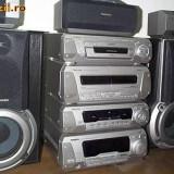 SISTEM AUDIO TECHNICS EH 700 - Combina audio