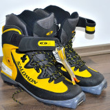Salomon County free ski - Clapari