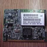 Adaptor wireless - HP Broadcom 54g minipci 802.11g / numai pentru laptop-uri HP