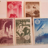 LP 221 A G I R 1947 LP 221 9266-399