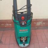 Vand - Masina de spalat cu presiune