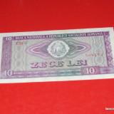 10 LEI 1966 UNC