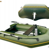 Barca pneumatica BARACUDA  RY-BM240  merti 2 persoane