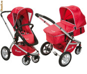 Carucior Baby Relax , Safety 2 in 1 NOU, SUPER OFERTA ! foto