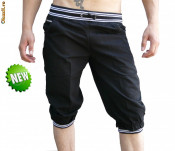 Bermude pantaloni scurti barbati, model 2011 foto