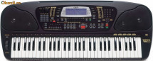 Orga (sintetizator) General music GEM WK1 arranger Keyboard foto