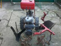 MOTOCULTOR+ACCESORII+REMORCA - Okazii (45628164)