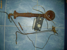 Arzator cu termostat foto