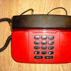 Vintage - Telefon fix cu taste model vechi