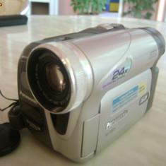 Camera foto-video Panasonic NV-GS21 - Camera Video Panasonic, Mini DV, 3-3.90 Mpx, CCD, 2 - 3