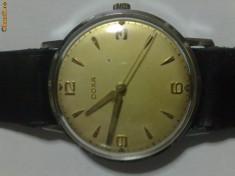 Ceas Barbatesc Doxa - Doxa-ceas de mana(veche)