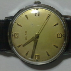 Doxa-ceas de mana(veche) - Ceas barbatesc