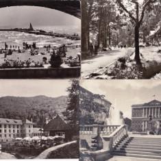 VEDERE -ANSAM.4 ;EFORIE, BAILE MONEASA, CACIULATA, MOSCOVA, -IVO 364