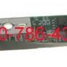 +848. vand invertor laptop IBM Thinkpad series (R30, R31) lcd inverter, 19.21030.F92 - Cabluri si conectori laptop