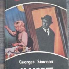 Carte de aventura - Georges Simenon - Maigret