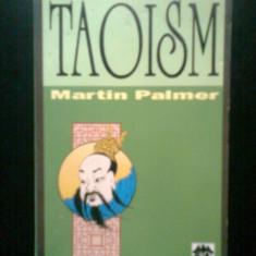 Elemente de Taoism - MARTIN PALMER (1995) - Carti Islamism