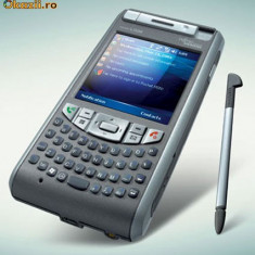Fujitsu Siemens Pocket Loox T810 - Telefon mobil Siemens
