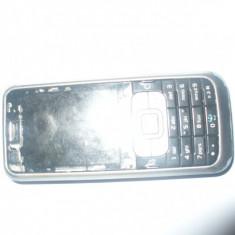 Vand Nokia 6120 classic black - Telefon Nokia, Neblocat, Clasic