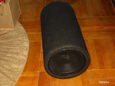 Subwoofer auto - Vand schimb tub bas 12