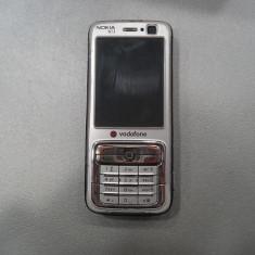 Telefon Nokia, Clasic - Nokia N73