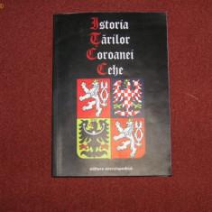 Istoria tarilor coroanei cehe - Vanicek Vratislav, Petr Cornej, Pavej Belina - Istorie