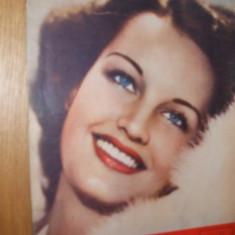 MARIANA -- anul VII * nr. 136 / 1- 15 noembrie 1944 - Revista moda